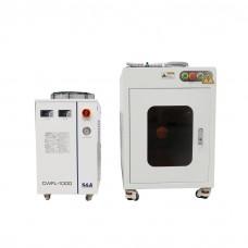 Handheld Fiber Laser Welding Machine for CS, SS and Disimilar Metals