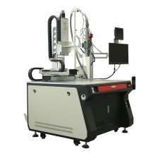 Automatic Fiber Laser Welding Machine