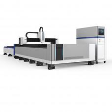 Exchange Worktable Fiber Laser Cutting Machine  (FOB Qingdao)