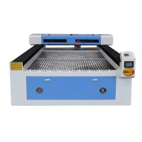 150W RECI CO2 Laser Cutting Machine for Metal and Nonmetal 1300x2500mm Mixing Laser Cutting Machine (FOB)