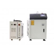 DIHORSE YAG Handheld Laser Welding Machine for Metal