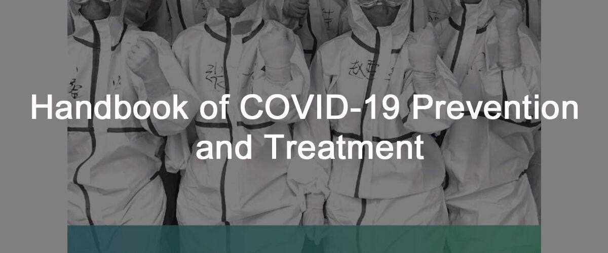 Handbook of COVID-19