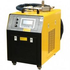 500W Handheld Fiber Transmission Laser Welding Machine for Metal  Mini Metal Welding Machine (express to your address)
